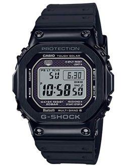 G-shock Gmw-b5000g-1jf Radio Solar Watch (japan Domestic Genuine Products)