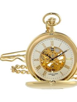 Men's 3953-g Classic Collection Pocket Watch