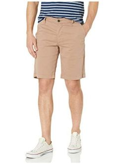AG Adriano Goldschmied Men's The Griffin Tailored Short