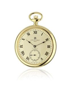 Men's 3912-g Classic Collection Pocket Watch