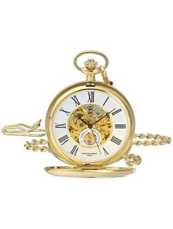 Men's 3973-g Classic Collection Pocket Watch