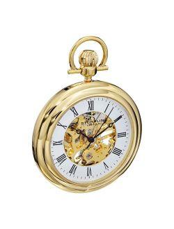 Original  Men's Mechanical Vintage Pocket Watch