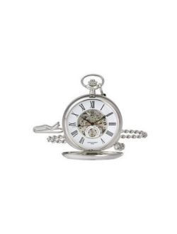 Men's 3973-w Classic Collection Pocket Watch