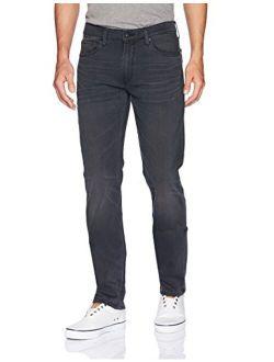 Men's Federal Transcend Slim Straight Fit Jean