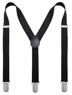 Man of Men - Men's Fashion Suspenders - The Glitter Collection