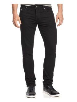 Men's Jailbreak-Wash Skinny Fit Stretch Jeans