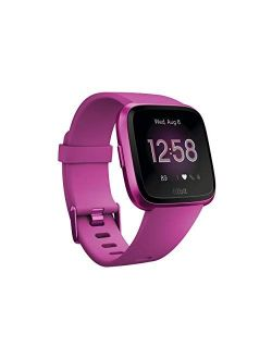 Versa Lite Edition Smart Watch, One Size (s And L Bands Included), 1 Count