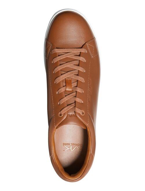 Michael Kors Men's Nate Lace Up Sneakers
