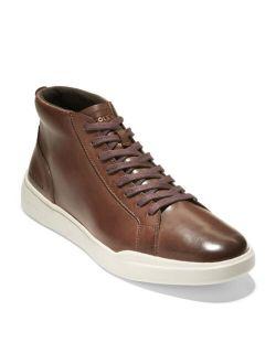 Men's Grand Crosscourt Modern Midcut Sneaker