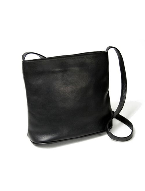 ROYCE New York Royce Leather Chic Shoulder Bag in Colombian Genuine Leather