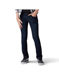 Uniforms Boys' Performance Series Extreme Comfort Skinny Fit Jean
