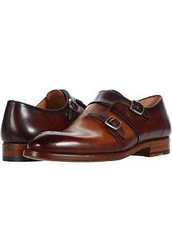 Maurici Monk Strap Dress Shoes