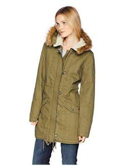 Women's Essential Element Parka Jacket
