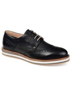 Men's Conrad Wingtip Derby Shoes