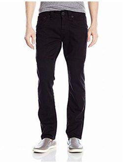 Men's Alternative Straight Fit Jean