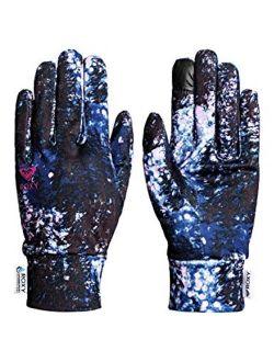 Womens Hydrosmart Liner Gloves