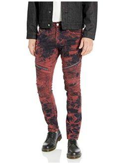 Men's Daviday S205 Skinny Leg Jean