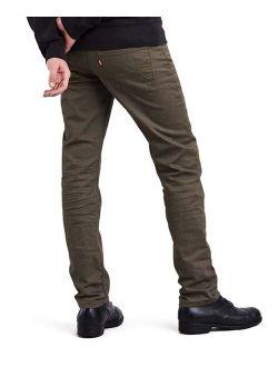 New Khaki 511 Slim-Fit Jeans - Men