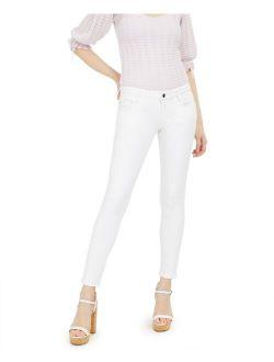 Denim Marilyn Low-rise Skinny Jeans