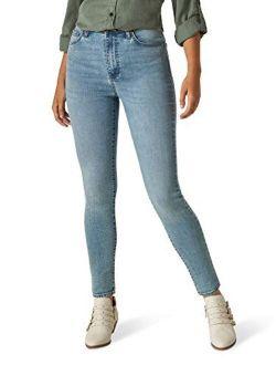 Women's Slim Fit High Rise Skinny Jean