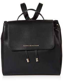 Katie Colorblock Backpack Bag
