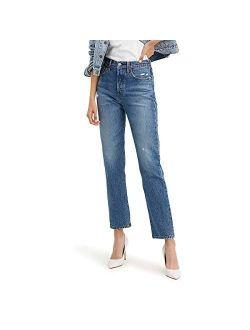 Women's Premium 501 Original Fit Jeans