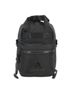 X Zoe Saldana Collection Convertible Middie Backpack