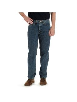 & Tall Lee® Premium Select Loose-fit Comfort-waist Jeans