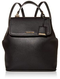 Leilani Micro Pebble-backpack