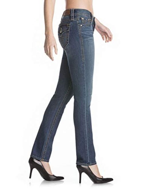 Rock Revival - Womens Alivia S1 Skinny Leg Jeans