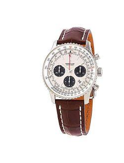 Navitimer Chronograph Automatic Chronometer 43 Mm Men's Watch Ab0121211g1p2