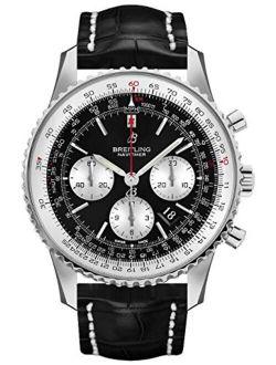 Navitimer 1 B01 Chronograph 46 Men's Watch Ab0127211b1p1