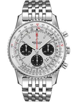 Navitimer 1 B01 Chronograph 43 Men's Watch Ab0121211g1a1