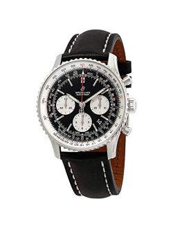 Navitimer 1 B01 Chronograph 43 Ab0121211b1x1 Men's Watch