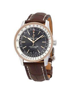 Navitimer Automatic Chronometer Anthracite Dial Men's Watch U17326211m1p2