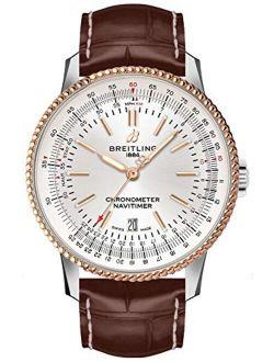 Navitimer Automatic 41 Men's Gold Watch U17326211g1p2
