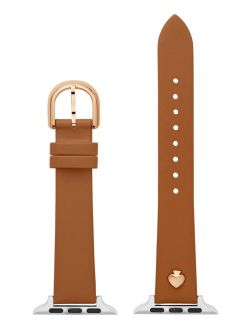 luggage leather 38/40mm band for Apple Watch®