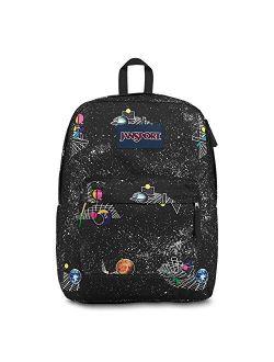 Js00t501 Unisex Superbreak Backpack, Space Metrics - One Size
