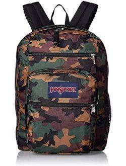 Big Student Backpack - Surplus Camo