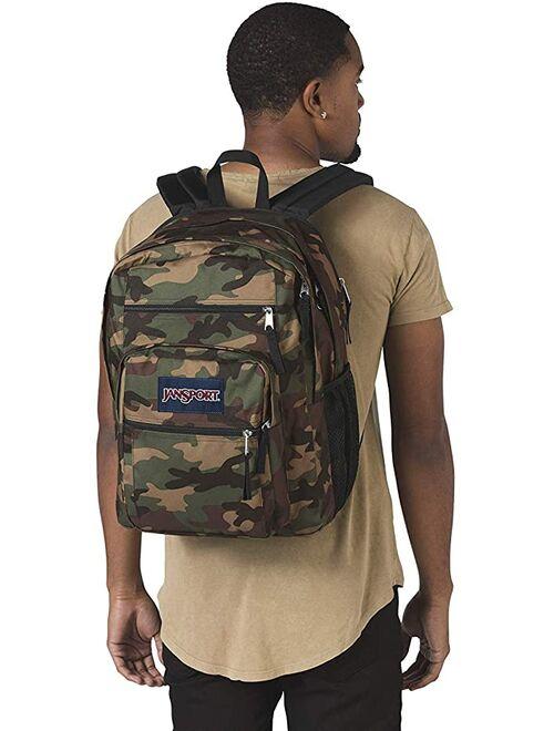 JanSport Big Student Backpack - Surplus Camo
