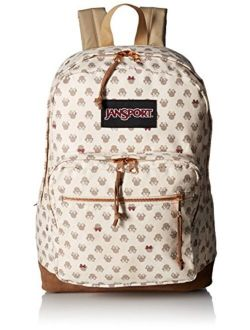 Disney Right Pack Expressions Laptop Backpack