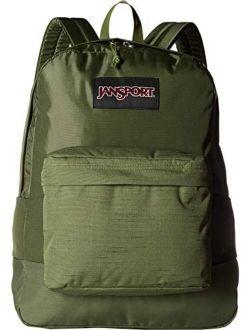 Black Label Superbreak Backpack - New Olive Green