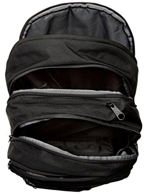 "JanSport Firewire 2 Backpack - Black / 19.5""H x 10.5""W x 10""D"