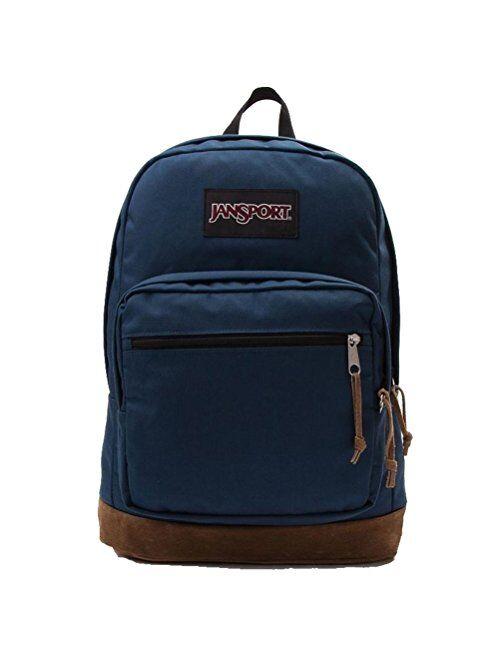 Jansport Right Pack Backpack DARK BLUE