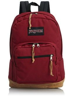 Right Pack Backpack Viking Red