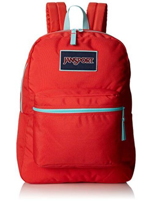 JanSport Overexposed Backpack - 1550cu in