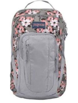 """Computer Backpack Beacon Coral Sparkle Pretty Posey 18""""h X 12""""w X 8""""d Jsoa2t3bojb"""