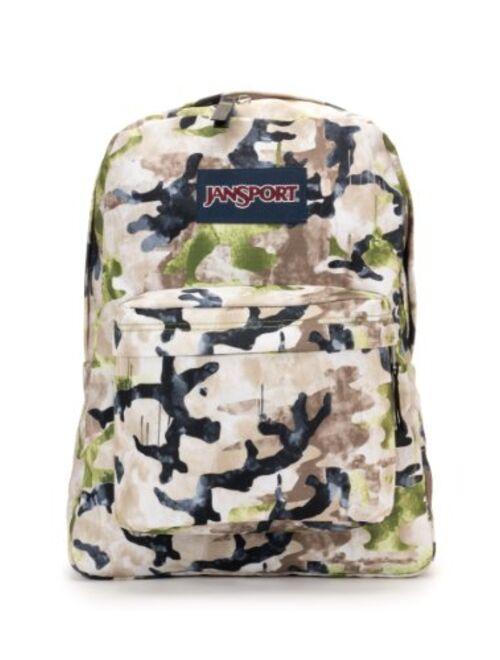 Jansport Super Break Causal Backpack JS-43501J1T6