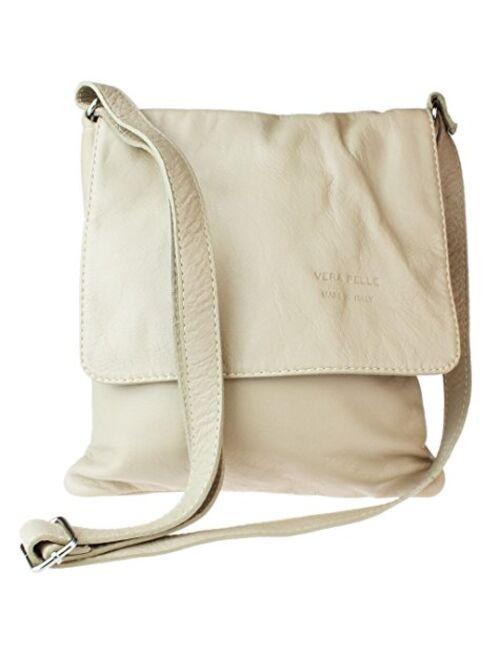 Girly Handbags Genuine Leather Cross Body