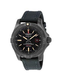 Avenger Blackbird Automatic Men's Watch V1731110-bd74gcvt